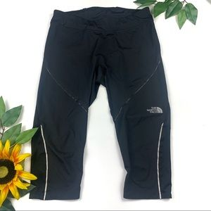 ❌SOLD❌ North Face Small Capri Pants Flight Series